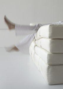 Die richtige Matratze für jeden Schlaftyp