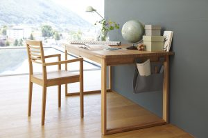 Tisch Arezzo, Stuhl Fred