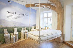 Schlafwelt München