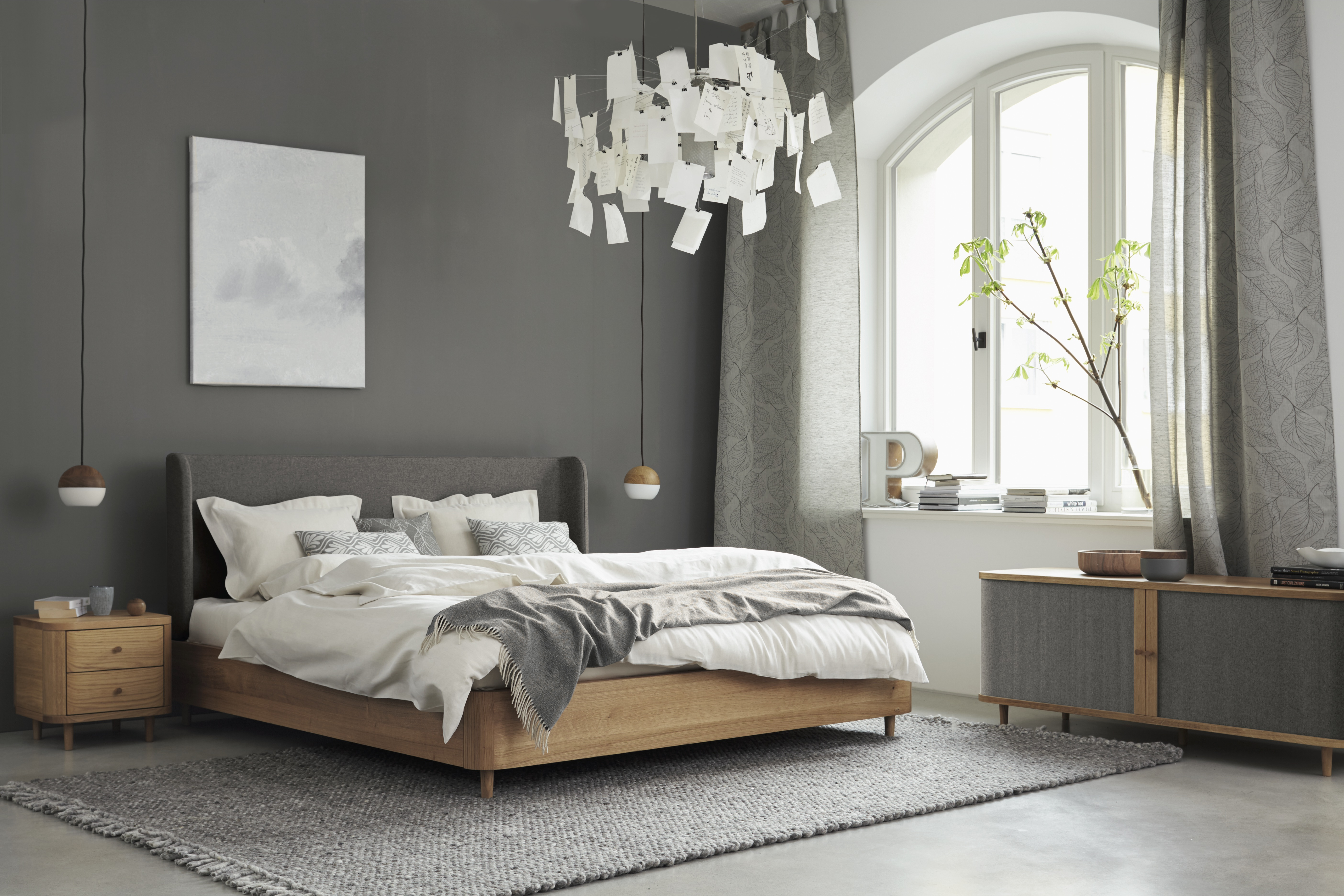 neues farbkonzept die farben der natur gr ne erde presse. Black Bedroom Furniture Sets. Home Design Ideas