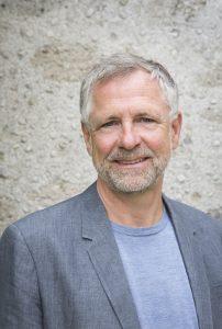 Reinhard Kepplinger