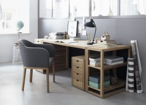 Schreibtisch Quint