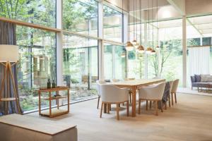 Wohnen im Grüne Erde-Haus