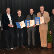 OÖ Holzbaupreis 2019 / Foto @Wolfgang Kunasz-Herzig
