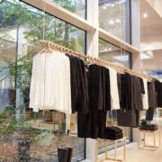 Mode in der Grüne Erde-Welt