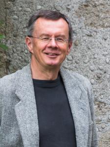 Kuno Haas (Eigentümer und Geschäftsführer)