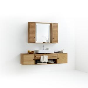 Badezimmermöbel Esempio