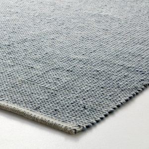 Teppich Maturo Blaugrau / Grau