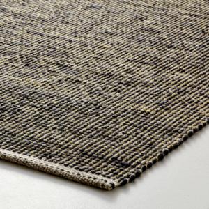 Teppich Maturo Grau / Safran