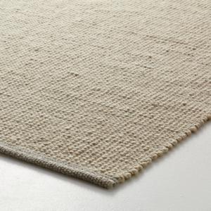 Teppich Maturo Safran / Grau