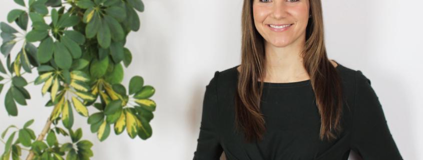 Referentin Christina Scharfetter