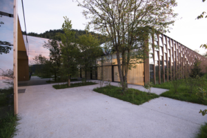 Grüne Erde-Welt_Architektur