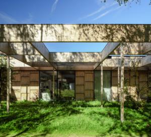 Grüne Erde-Welt_Aussenansicht_Architektur